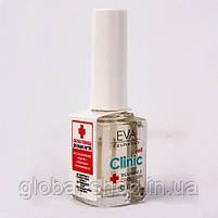 Восстанавливающее средство с коллагеном и провитамином В5 для лечения ногтей, фото 3