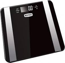 Весы напольные Rotex RSB 30-B-P