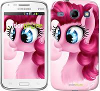 "Чехол на Samsung Galaxy Core i8262 Pinkie Pie v3 ""3549c-88"""
