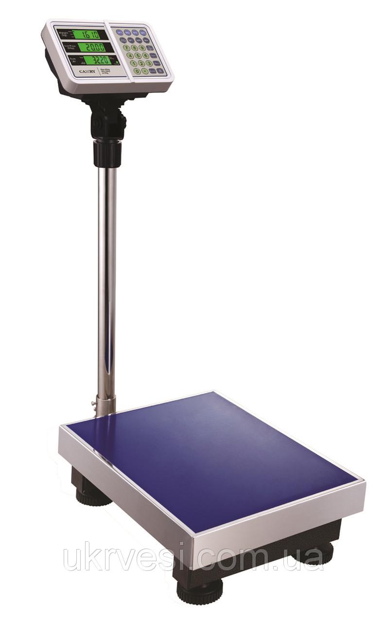 Весы товарные Camry СТЕ-150-JC73