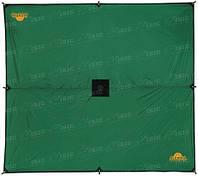 Тент Alexika 400x400 см L green