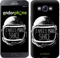 """Чехол на Samsung Galaxy A8 A8000 I need more space """"2877u-135"""""""