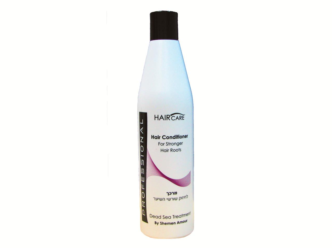 Кондиционер для укрепленя корней волос 500мл