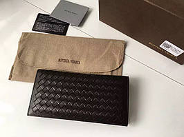 Женский кошелек Bottega Veneta