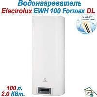 Водонагреватель Electrolux EWH 100 Formax DL