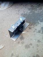 Ремвставка переднего лонжерона (под балку)ваз 01-07