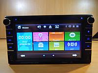 "Автомагнитола 2DIN 6,5"" Pioneer 6218-А9 с DVD ,GPS, TV, USB, AUX! 4*50 Вт + ПОДАРОК!"