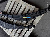 Рессора задняя ЗИЛ 130 16-лист. (пр-во Чусовая) 130Д-2912007-23, фото 1