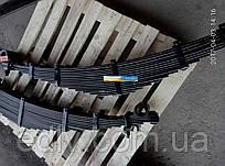 Рессора задняя ЗИЛ 130 16-лист. (пр-во Чусовая) 130Д-2912007-23