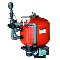 Фильтрационная установка Emaux KOK-80 (35 м³/ч, D820) для прудов