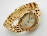 Часы женские ROLEX - Quartz, цвет корпуса и циферблата золото, фото 1
