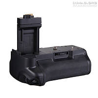 Батарейный блок BG-E5 для Canon 1000D, 450D, 500D + ДУ Canon RC-6.