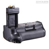 Батарейный блок BG-E6 для Canon 5D Mark II + ДУ Canon RC-6.