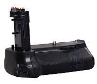 Батарейный блок для Canon 7D MARK II (Canon BG-E16) + ДУ Canon RC-6.
