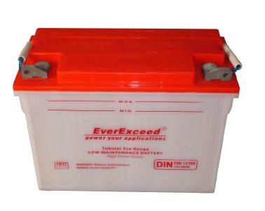 Аккумулятор EverExceed OPzS TER 6-230