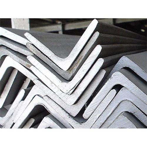 Уголок алюминиевый 80х40х4 АД31Т5 порезка доставка цена
