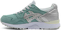 Женские кроссовки Ronnie Fieg x Diamond Supply x Asics Gel Lyte V 'Tiffany' Silver/Mint
