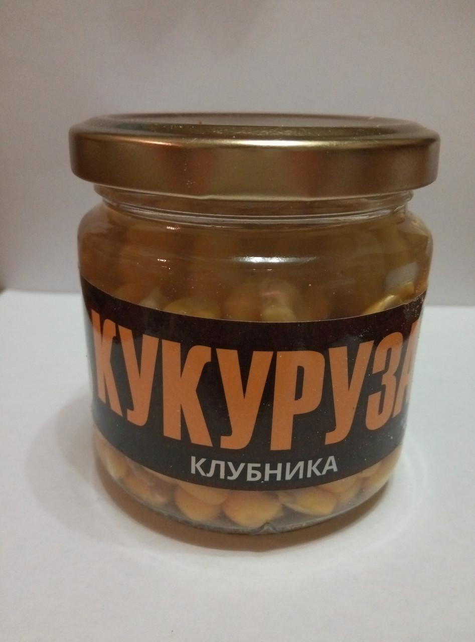 """Кукуруза в банке ПрофМонтаж """"Клубника"""" 200ml"""