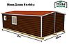 Быстровозводимые модульные дома, Дом из модульных блоков модульные, фото 5