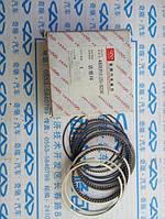 Кольца поршневые 0.25 для Chery Amulet (480EF-1004030BA)