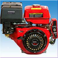 Двигатель бензиновый Weima WM190FE-S (16л.с. с электростартером)