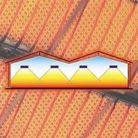 SBM производитель газовых керамических отопительных систем