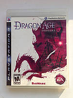Видео игра Dragon age origins (PS3)