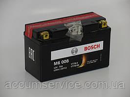 Акумулятор Bosch 0 092 M60 080
