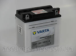 Акумулятор Varta Powersports 507012004 A510