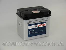 Акумулятор Bosch 0 092 M4F 540