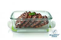 ORIGINAL BergHOFF 1100024 Прямокутний харчовий контейнер, скляний