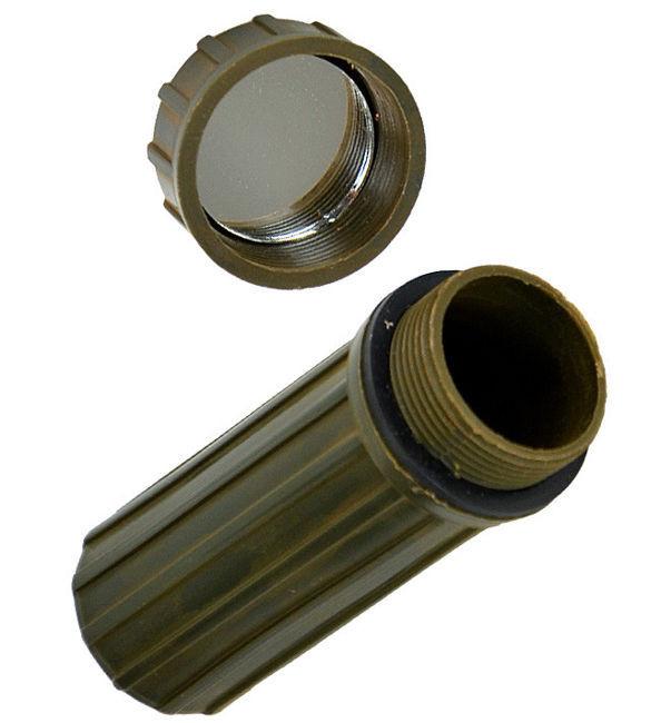 Бокс водонепроницаемый для спичек MilTec 15238000