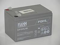 Акумулятор FIAMM 12FGHL48