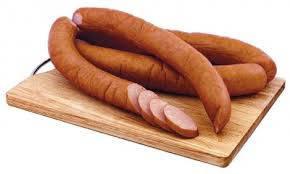 ГОСТ № 5 Смесь приправ для полукопченых колбас 2 сорта 100 г
