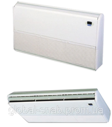 """Напольно-потолочный внутренний блок для мульти-сплит системы Cooper&Hunter CHML-IF21NK  - ТОВ """"ГЛОБАЛ СНАБ"""" в Мариуполе"""