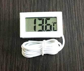 Термометр цифровой мини