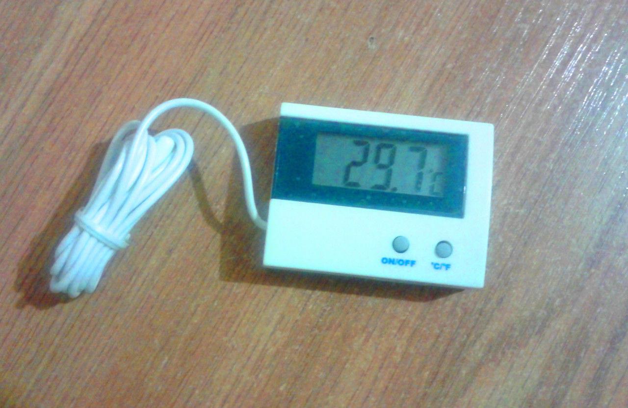 Термометр цифровой