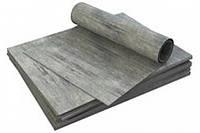 Паронит ПОН-Б 1,0 мм (1,0 м х 1,5 м лист)