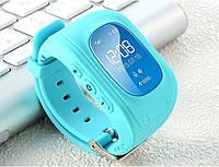 Детские умные часы Q50 с GPS ОРИГИНАЛ!