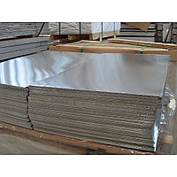 Лист алюминиевый 1*1000*2000 АМГ2М доставка по Украине Новой Почтой.