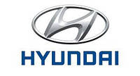 Дверной логотип LED LOGO 074 HYUNDAI