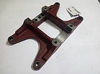 Корпус 50-1702085 механизма переключения передач МТЗ