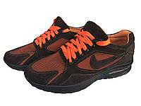 Летние мужские кроссовки сетка Nike в Украине