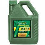 Трансмиссионное масло Тад 17(80/90) 3л