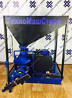 Экструдер кормов промышленный ЕГК-100 (Двигатель 11 кВт)