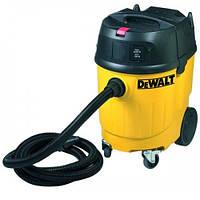 Пылесос промышленный DeWALT D27901