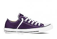 Кеды Conver фиолетовые 37-42 размеры