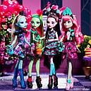 Кукла Monster High Венера МакФлайтрап Venus Mc Flytrap Вечеринка Монстров Монстер Хай, фото 3