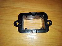 Корпус заглушки кнопки включения круиз контроля б/у Renault Megane 3 1015009001BSF000
