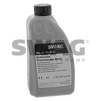 Масло трансмиссионное SWAG 81929934 1л